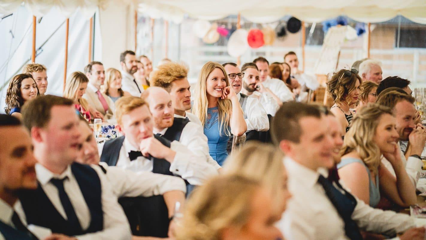 Gileston manor wedding photography of guests