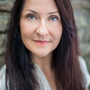 Actress headshots Alison Lenihan
