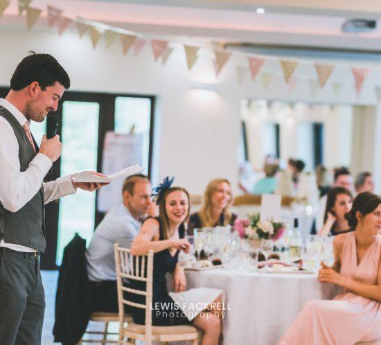 Wedding best mans speech how to