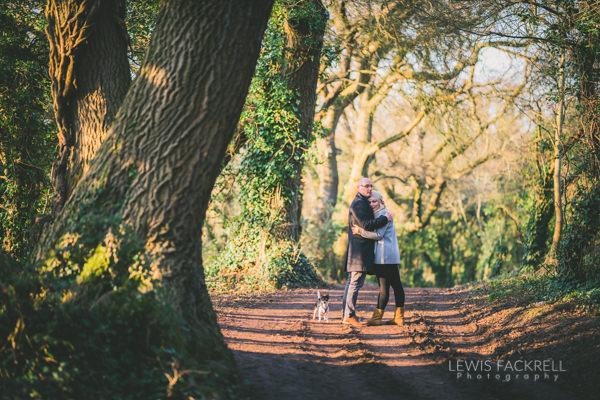 Pre-wedding-engagement-photoshoot-cosmeston-lake-Cardiff-wedding-photography-13