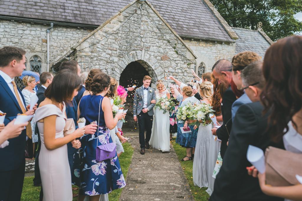 St-Donats-Wedding