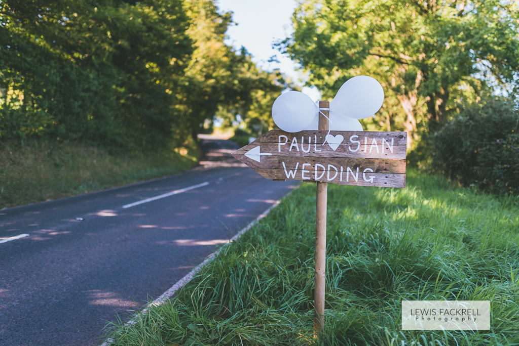 Humble by Nature farm wedding