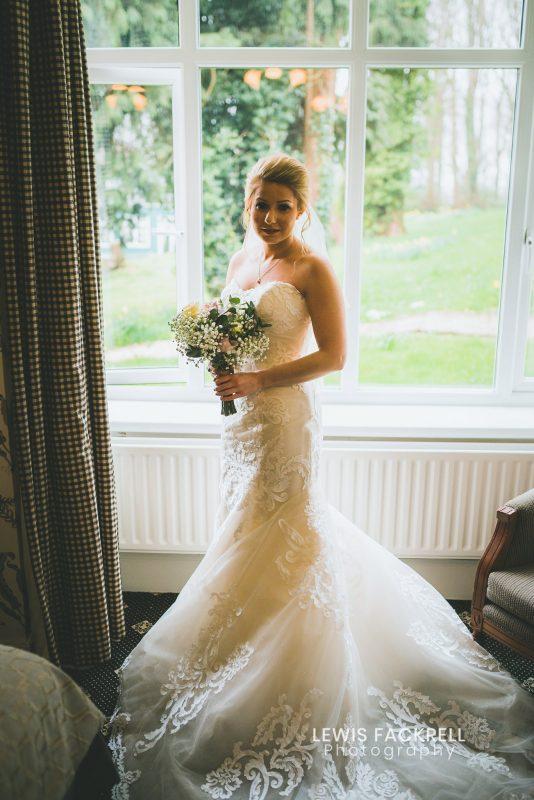 Coed y Mwstwr Wedding photography
