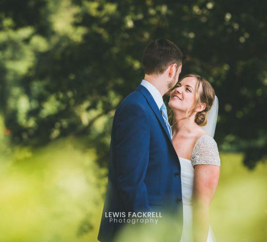 Cardiff wedding photography at Canada lodge
