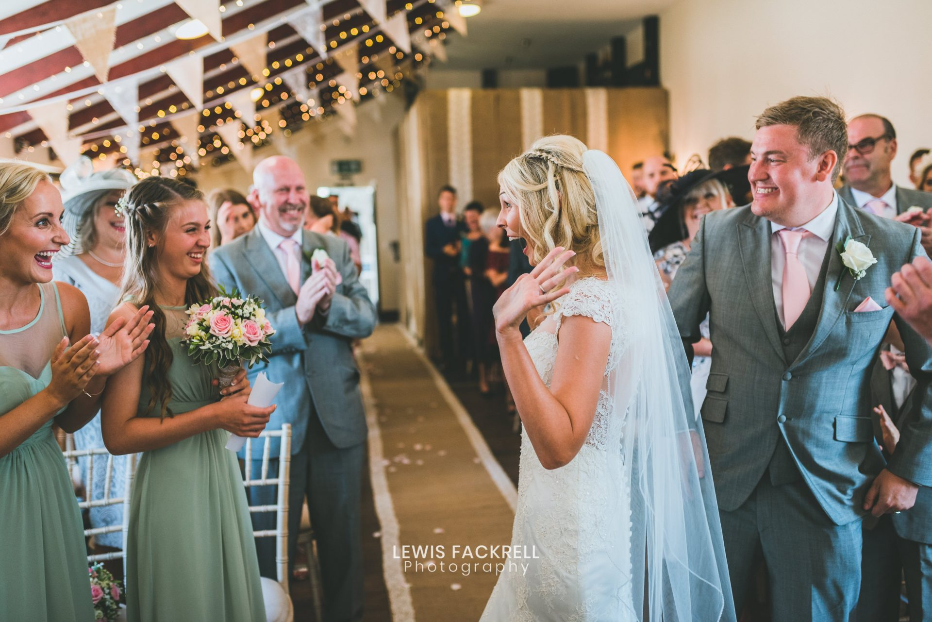 The barn, west farm Ogmore wedding photography   Leigh & Ben