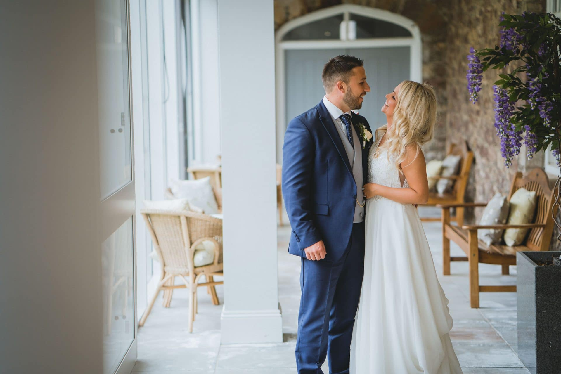 Wedding photography prices and packages in south wales