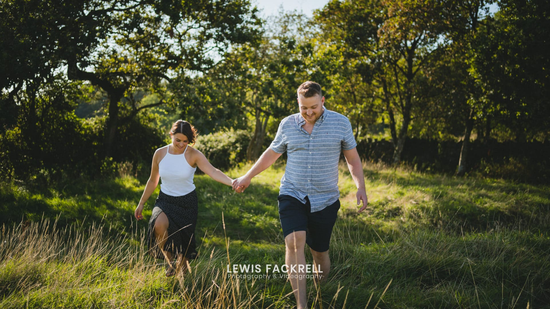 Ogmore pre wedding photography of bride and groom